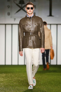 Hackett London, Jeremy Hackett, LCM, London Collections, Spring 2015, Suits and Shirts,