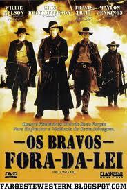 Filme Os Bravos Fora da Lei   Dublado