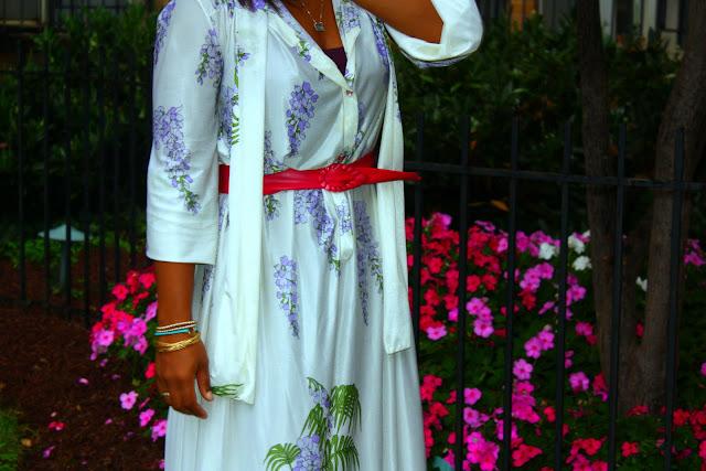 006edit - Kimonos and Flowers....