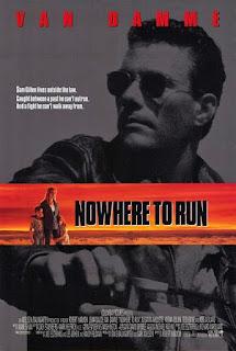 Watch Nowhere to Run (1993) movie free online