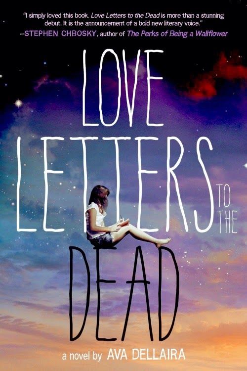 Perseus Love Letters To The Dead