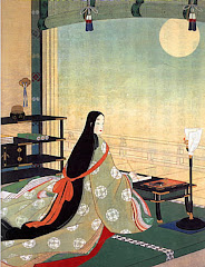 Lady Murasaki Shikibu