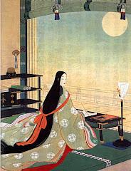 Lady Murasaki Shikibu
