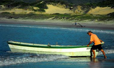 Pescador P. do Sul Floripa