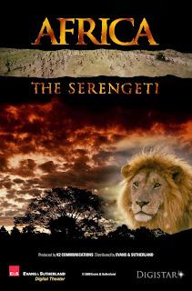 Watch Africa: The Serengeti (1994) movie free online