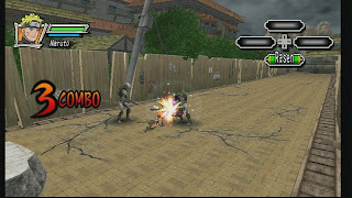 Download Game Naruto Full Version
