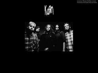 Korn Wallpaper