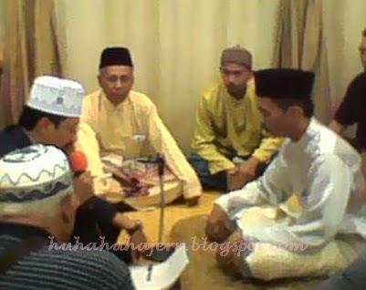 Majlis Nikah Di Masjid Negeri Shah Alam 14 3 2015
