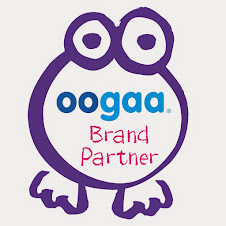 We are an OOGAA Brand Partner!
