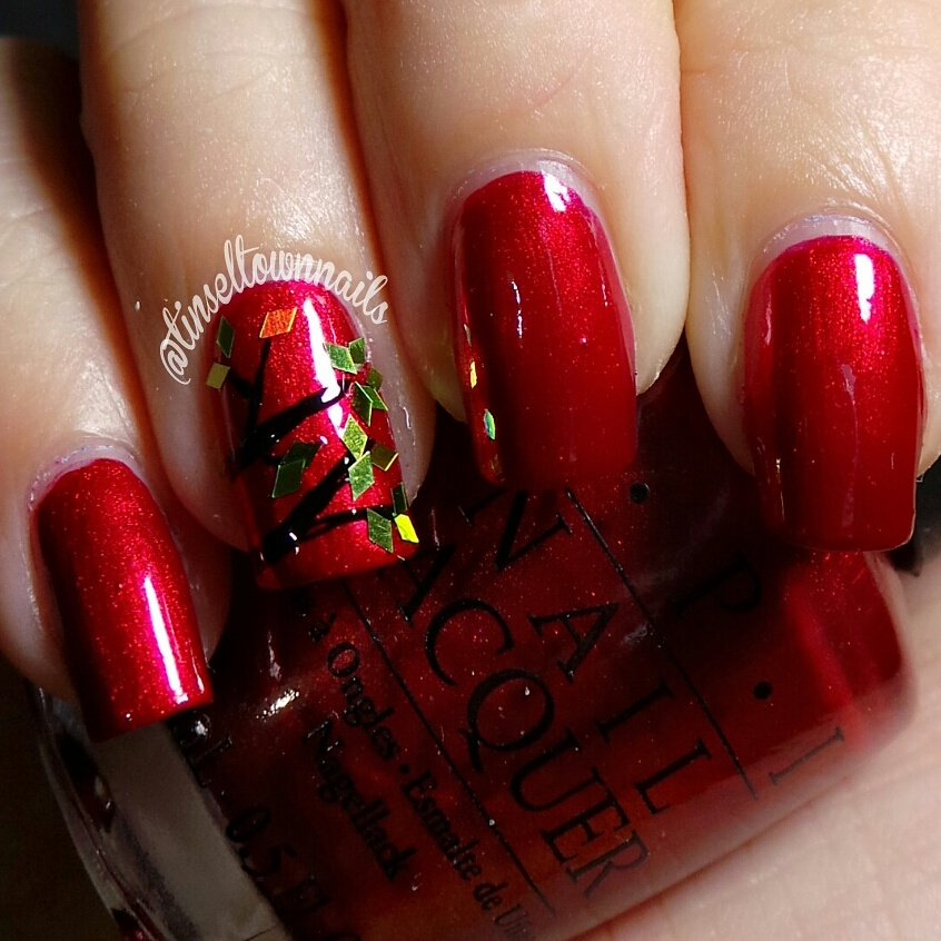 Tinseltown Nails: My Top Ten Favorite Nail Polish