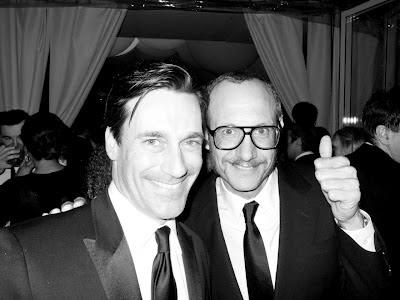 Jon Hamm, &, x, and, et, Terry Richardson, blog