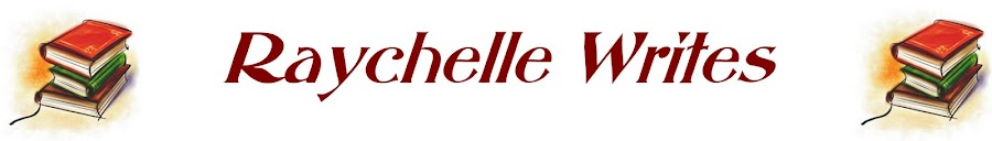 Raychelle Writes