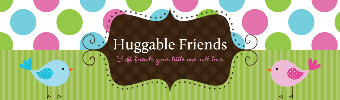 Huggable Friends