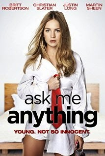 Ask Me Anything 2014