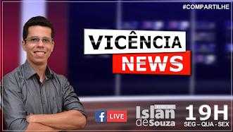 VICÊNCIA NEWS