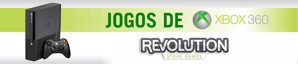 Jogos Xbox 360 Porto Alegre