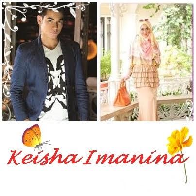 Keisha Imanina