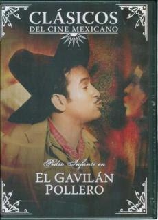 descargar Pedro Infante: El Gavilan Pollero – DVDRIP LATINO