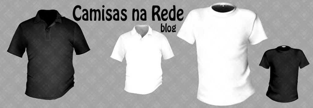 Camisas de Futsal e Futebol