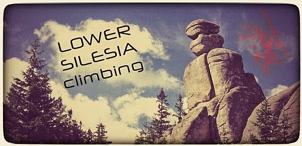Lower Silesia Climbing