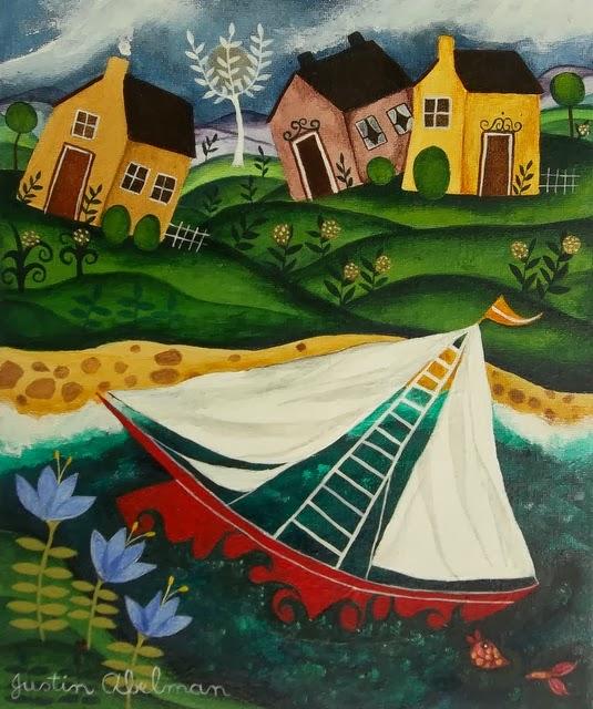 The Lemon cottage