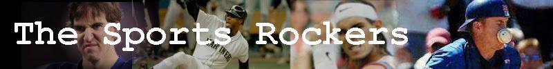 The Sports Rocker