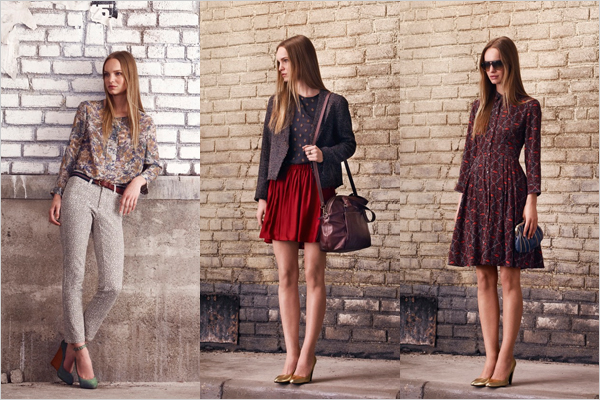 The Fashion Blog Distinct Personality Types Of Fashion Blogs