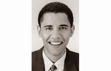 Barack Obama Agente CIA