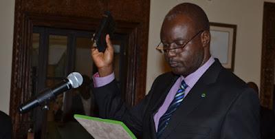 Jaji Mkuu wa Tanzania