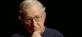 Noam Chomsky: The Kind of Anarchism I Believe In