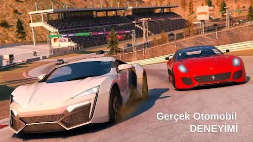 Gt Racing 2 Para Hilesi Apk