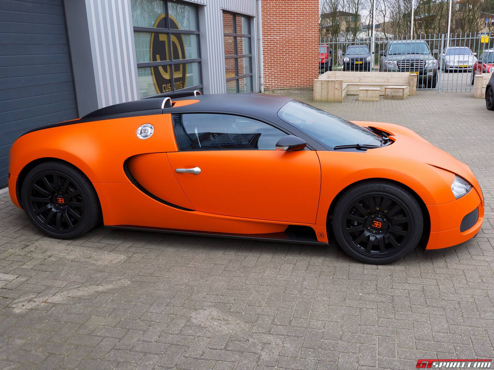 all tuning cars nz bugatti veyron wrap by jd customs. Black Bedroom Furniture Sets. Home Design Ideas
