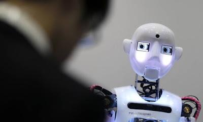 Tecnologia pode acabar com 5 milhões de empregos no mundo até 2020