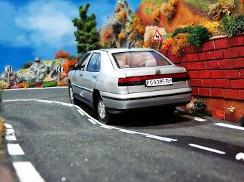 SEAT Toledo MKI 1.6 MPI '96 CM Models
