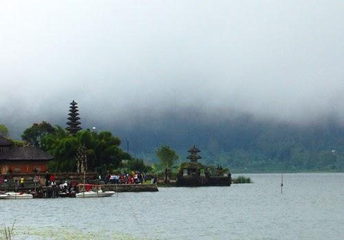Keunikan Serta Keindahan Danau Bedugul di Bali