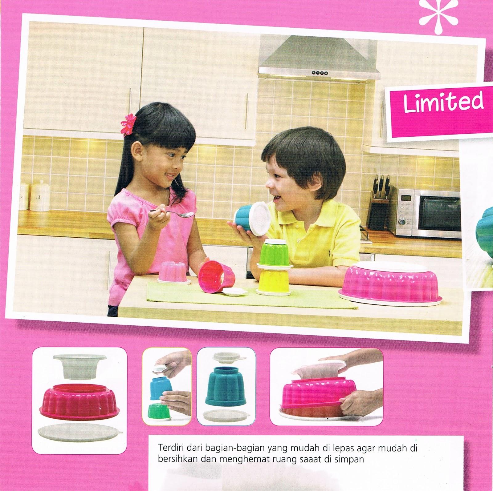 Katalog Tupperware Promo Februari 2013