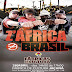 Z'africa Brasil na casa de cultura do Jaçanã / São paulo - Brasil / dia 28 de Abril