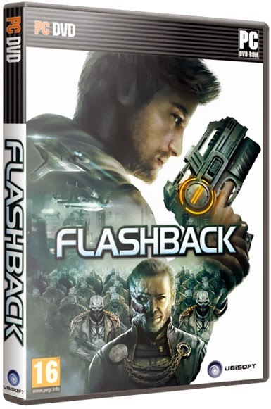 Download - Jogo Flashback-RELOADED PC (2013)
