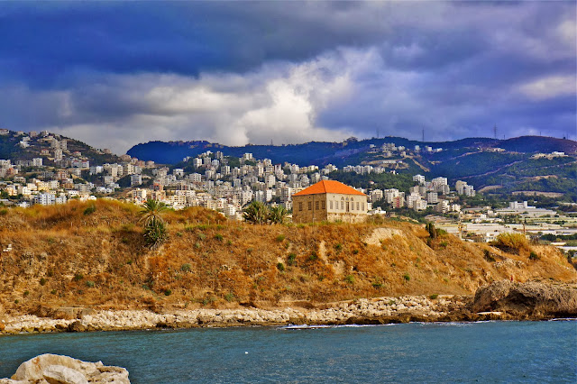 Picture of Byblos, Lebanon