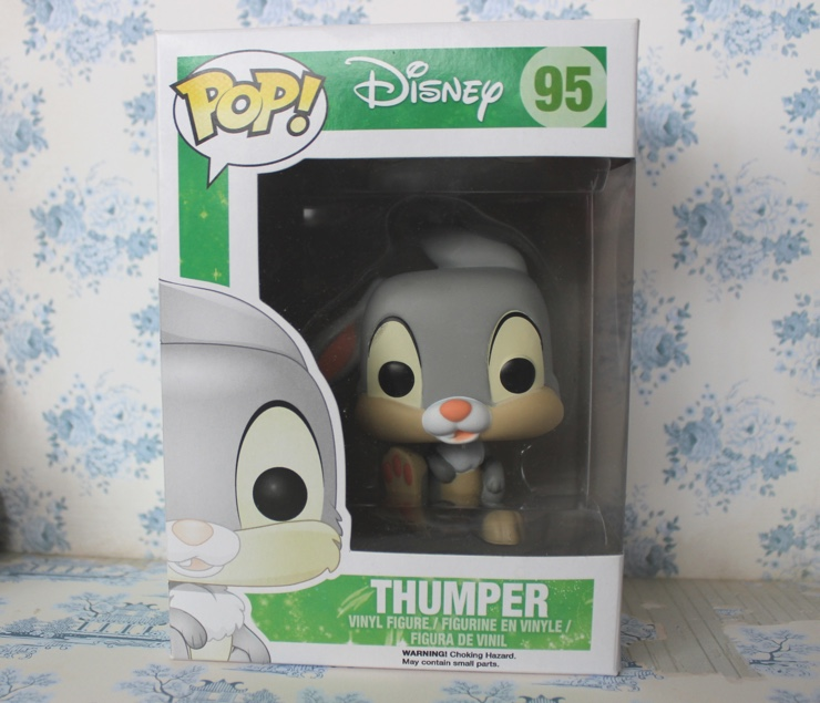 disney funko pop thumper