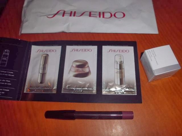 club shiseido