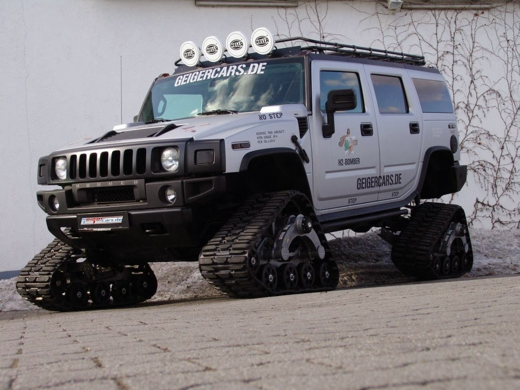 Hummer H2 Car Prices, Pictures Gallery