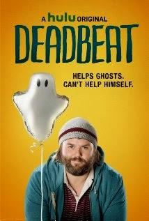 Deadbeat 1. évad online sorozat