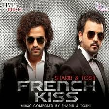 FRENCH KISS LYRICS - SHARIB FT TOSHI