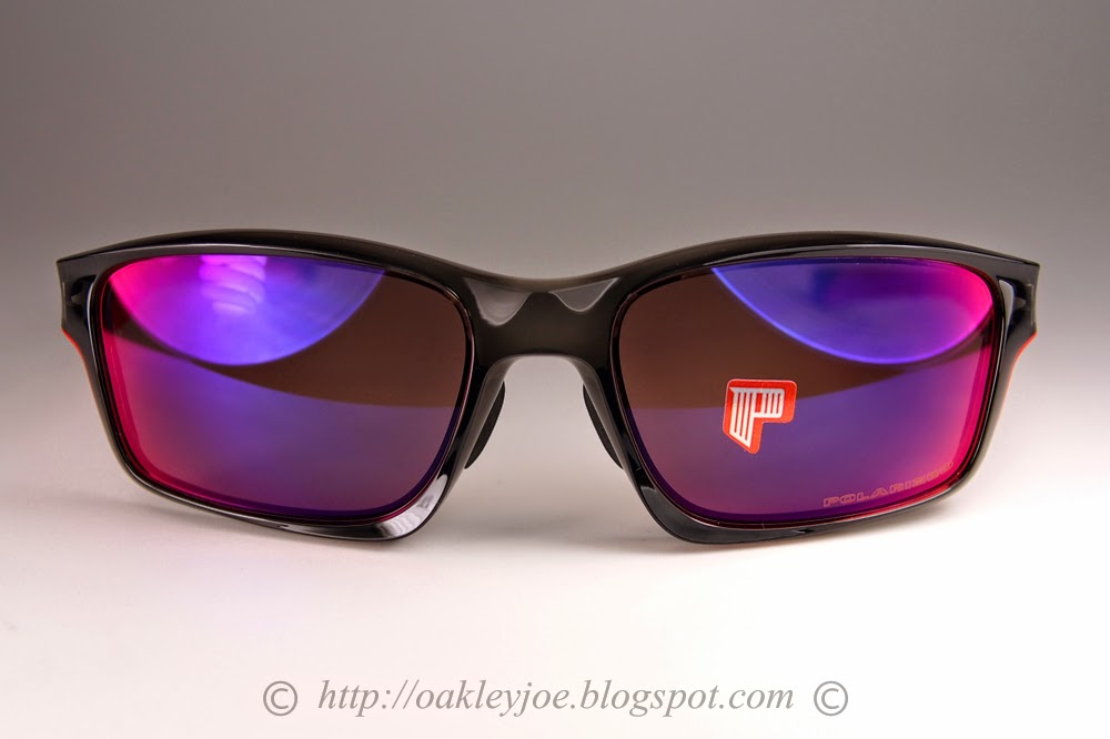 3243fed48a Oakley Ten Hd Polarized Sunglasses Black Ink 00 Red Iridium