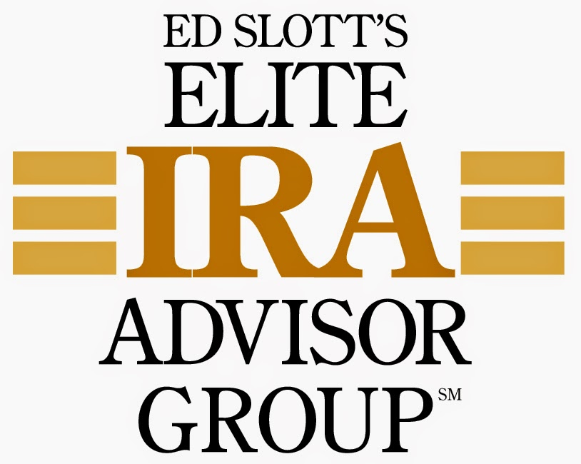 ed slott's elite IRA financial advisor group