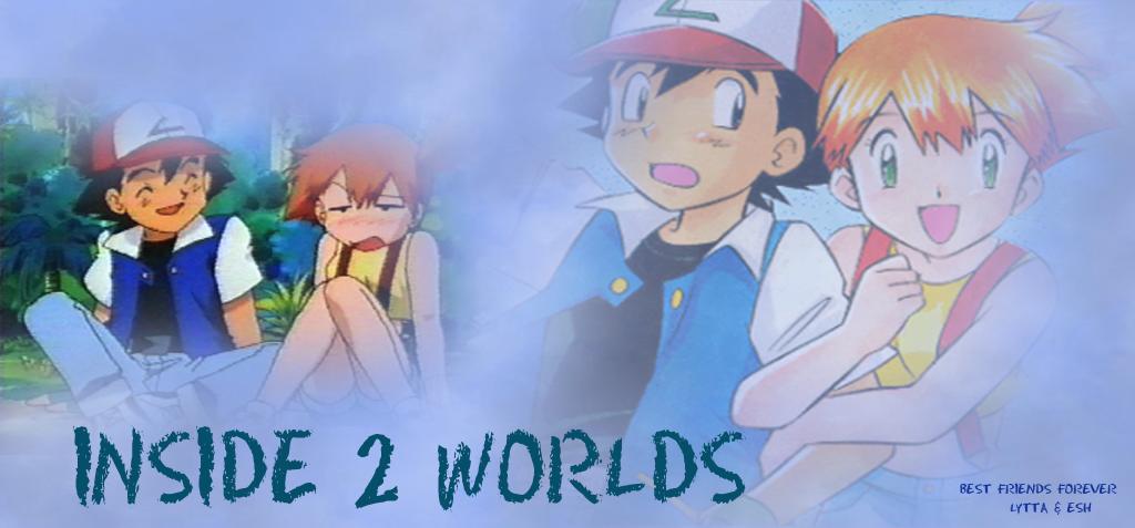 Inside 2 Worlds