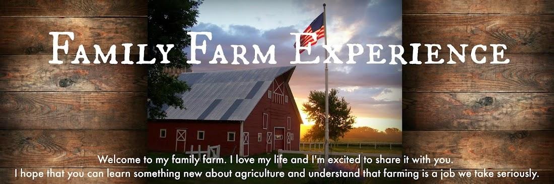 Family Farm Experience