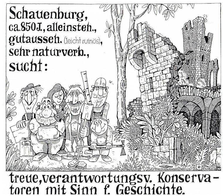Schauenburger Singlebörse