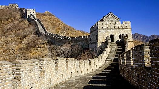 TOUR CHINA MURAH